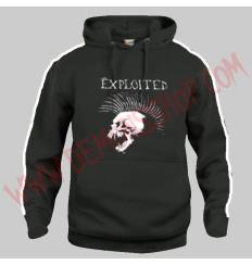 Sudadera Exploited