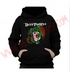 Sudadera Deep Purple
