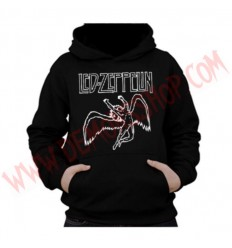 Sudadera Led Zeppelin