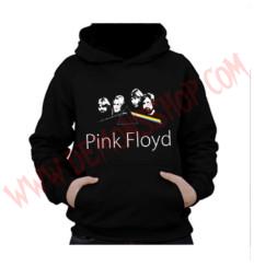 Sudadera Pink Floyd