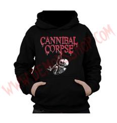 Sudadera Cannibal Corpse