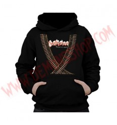 Sudadera Destruction