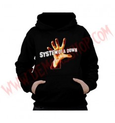 Sudadera System of a Down