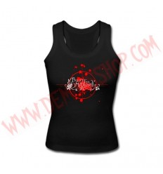 Camiseta Chica SM Bullet for my Valentine