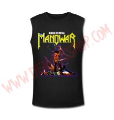 Camiseta SM Manowar