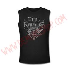 Camiseta SM Vital Remains