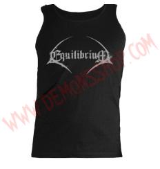 Camiseta SM Equilibrium