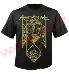 Camiseta MC Abysmal Dawn