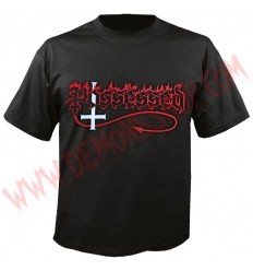 Camiseta MC Possessed