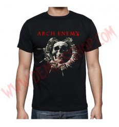 Camiseta MC Arch Enemy