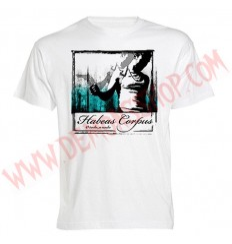 Camiseta MC Habeas Corpus