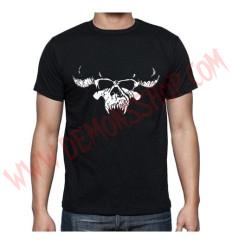 Camiseta MC Danzig