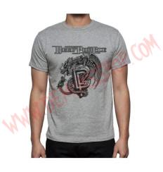Camiseta MC Deep Purple