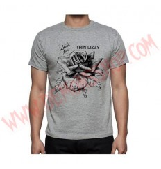 Camiseta MC Thin Lizzy