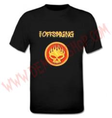 Camiseta MC Offspring