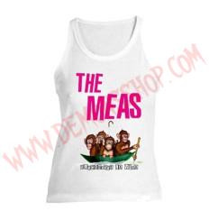 Camiseta Chica Tirantes The Meas