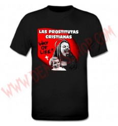 Camiseta MC The Kagas
