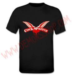 Camiseta MC Cock Sparrer