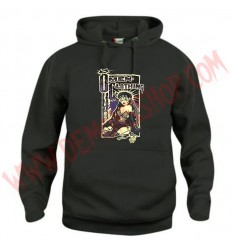 Sudadera Vince Ray Omen Witch