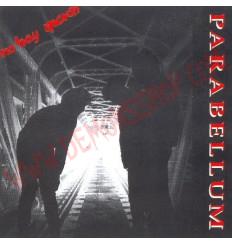 CD Parabellum - No hay opcion