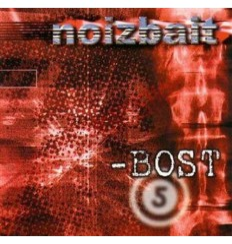 CD Noizbait - bost