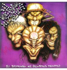 CD NPFNO - El demonio que llevamos dentro