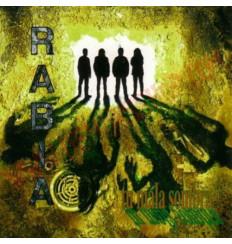 CD Rabia - tu mala sombra