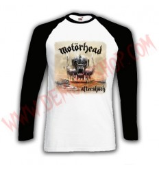 Camiseta ML Motorhead