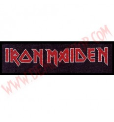 Parche Iron Maiden