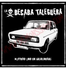 Vinilo LP La Decada Taleguera - Numero uno en gasolineras