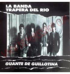 CD Banda Trapera del Rio - Guante de guillotina