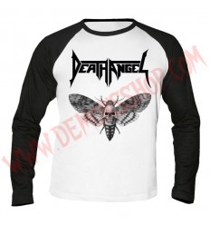 Camiseta ML Death Angel