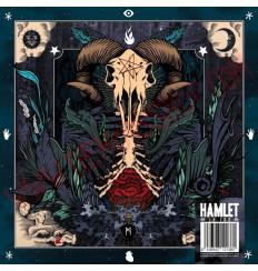 Vinilo LP Hamlet - La ira