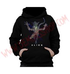 Sudadera Alien