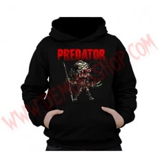 Sudadera Predator