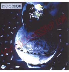 Vinilo LP Distorsion - Ke buen dios