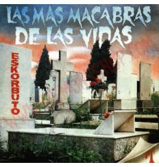 Vinilo LP Eskorbuto - Las más macabras de las vidas