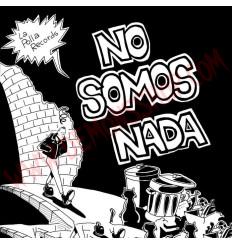 Vinilo LP La Polla Records - No somos nada