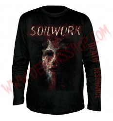 Camiseta ML Soilwork