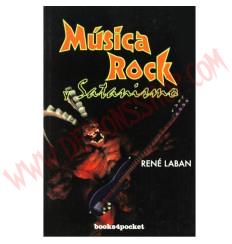 Libro Música rock y satanismo