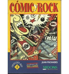 Comic y Rock VOL. 4