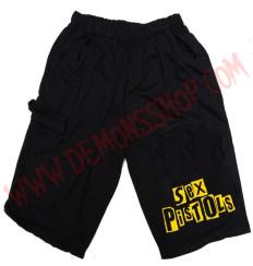 Bermuda Sex Pistols (Amarilla)