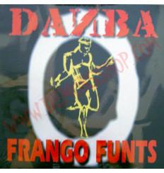 Vinilo LP Danba - Frango Funts