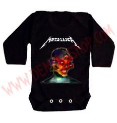Body ML Metallica
