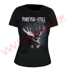 Camiseta Chica MC Forever Still
