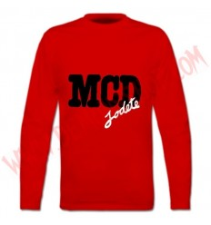 Camiseta ML MCD (Roja)