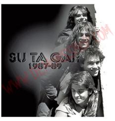 CD Su Ta Gar – 1987-89