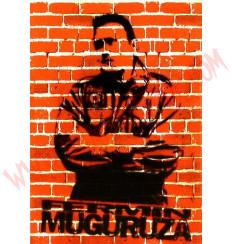 DVD Fermin Muguruza - 99-04