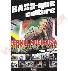 DVD Fermin Muguruza – Bass-Que Culture