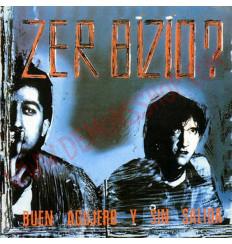 Vinilo LP Zer-Bizio? – Buen Agujero Y Sin Salida